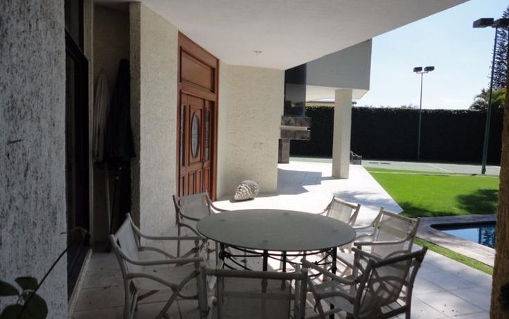 Foto de casa en venta en  , vista hermosa, cuernavaca, morelos, 1360647 No. 27