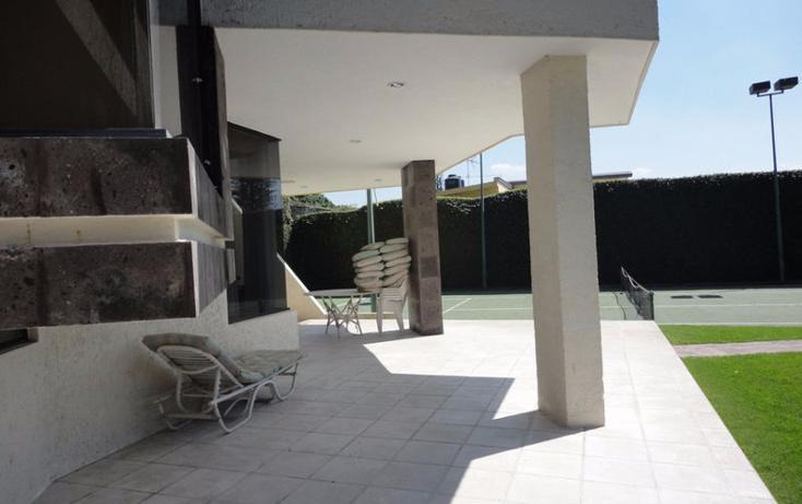 Foto de casa en venta en  , vista hermosa, cuernavaca, morelos, 1360647 No. 28