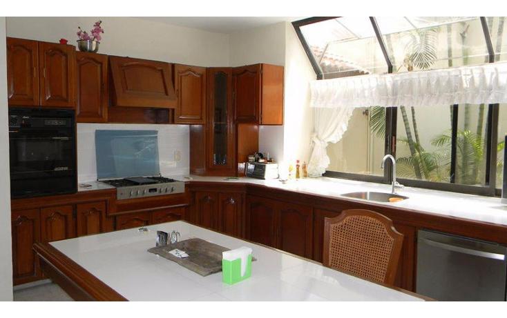 Foto de casa en venta en  , vista hermosa, cuernavaca, morelos, 1360647 No. 30