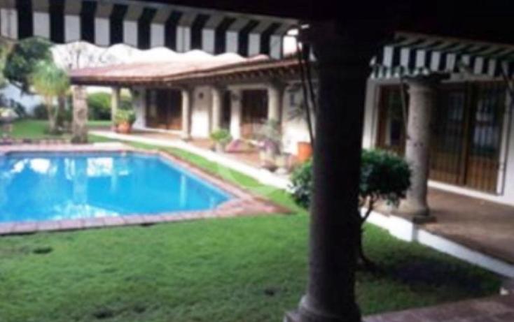 Foto de casa en venta en  , vista hermosa, cuernavaca, morelos, 1373205 No. 02