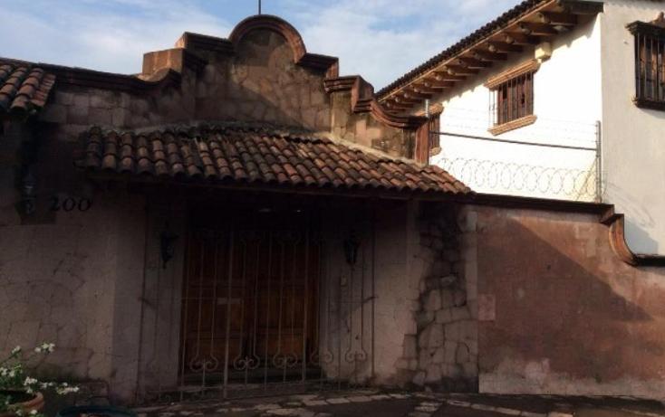 Foto de casa en venta en  , vista hermosa, cuernavaca, morelos, 1373205 No. 07
