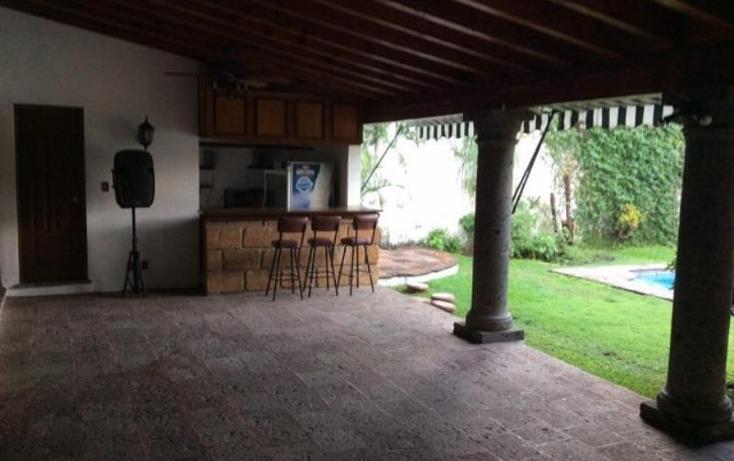 Foto de casa en venta en  , vista hermosa, cuernavaca, morelos, 1373205 No. 10