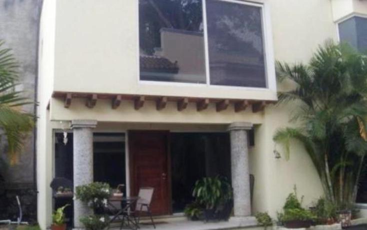 Foto de casa en venta en  , vista hermosa, cuernavaca, morelos, 1390389 No. 01