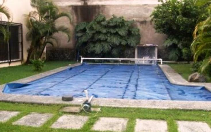 Foto de casa en venta en  , vista hermosa, cuernavaca, morelos, 1390389 No. 02