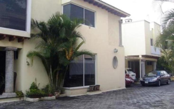 Foto de casa en venta en  , vista hermosa, cuernavaca, morelos, 1390389 No. 05
