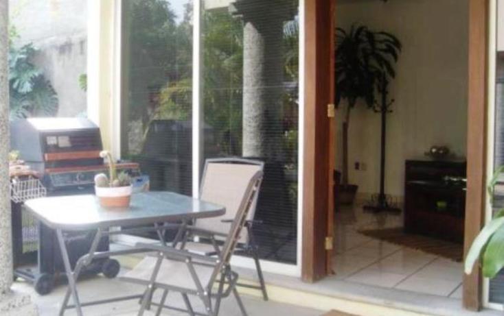 Foto de casa en venta en  , vista hermosa, cuernavaca, morelos, 1390389 No. 09