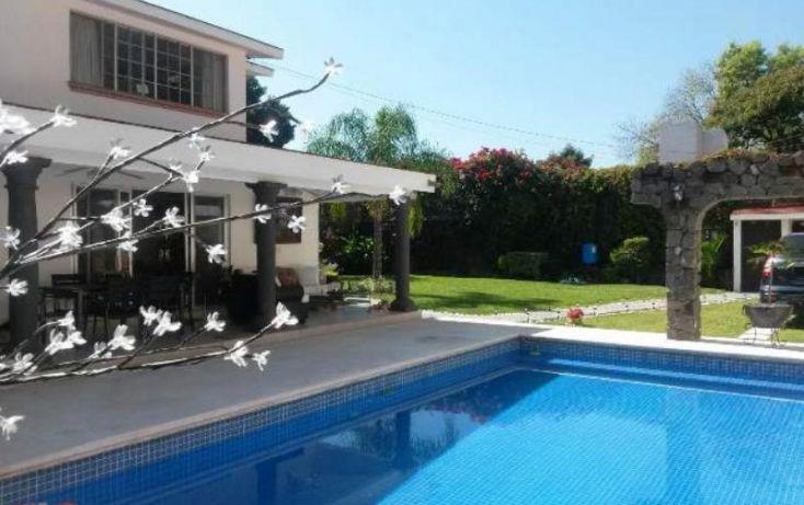 Foto de casa en venta en, vista hermosa, cuernavaca, morelos, 1395367 no 01