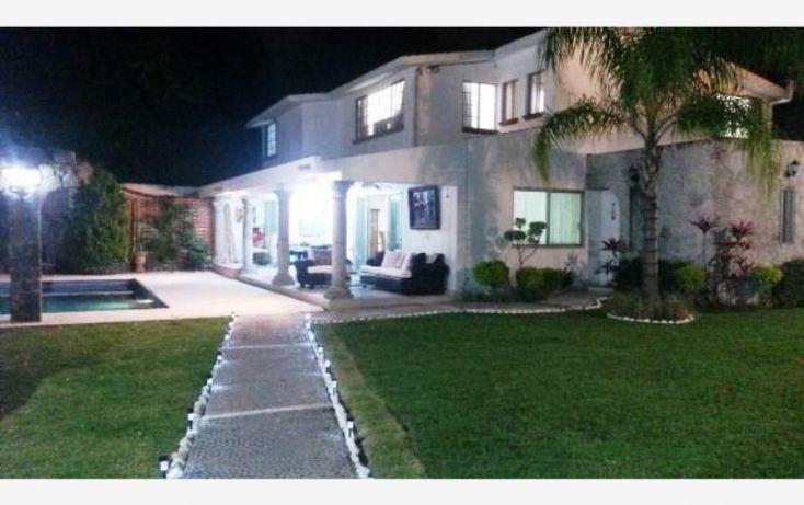 Foto de casa en venta en, vista hermosa, cuernavaca, morelos, 1395367 no 02