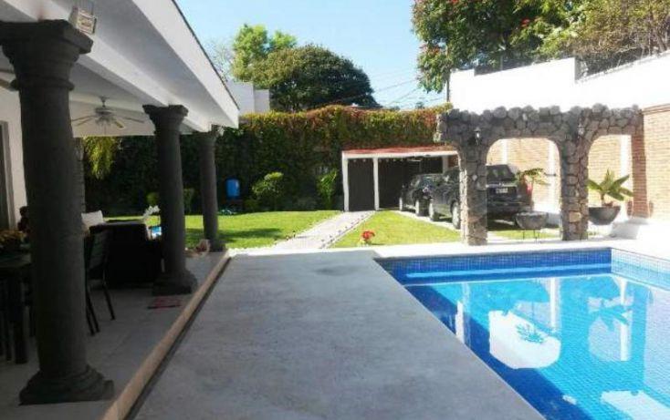Foto de casa en venta en, vista hermosa, cuernavaca, morelos, 1395367 no 07