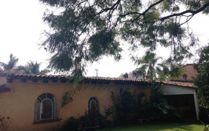Foto de casa en venta en, vista hermosa, cuernavaca, morelos, 1399987 no 04