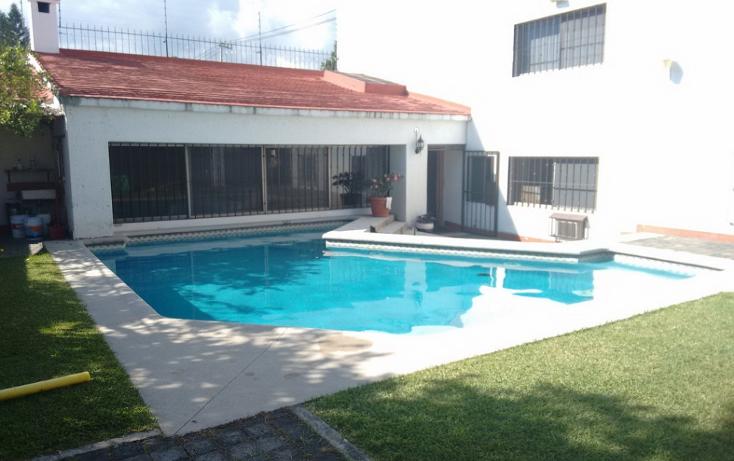 Foto de casa en venta en  , vista hermosa, cuernavaca, morelos, 1404735 No. 01