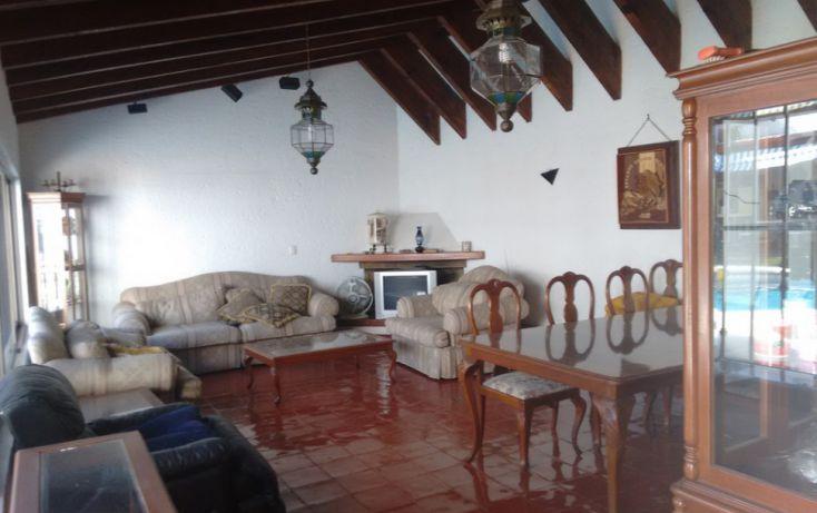 Foto de casa en venta en, vista hermosa, cuernavaca, morelos, 1404735 no 03