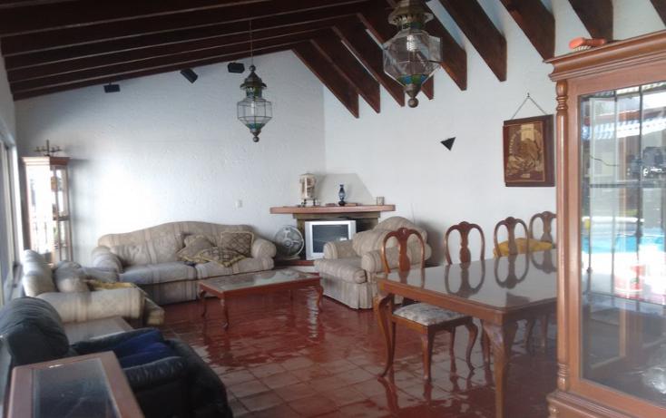Foto de casa en venta en  , vista hermosa, cuernavaca, morelos, 1404735 No. 03
