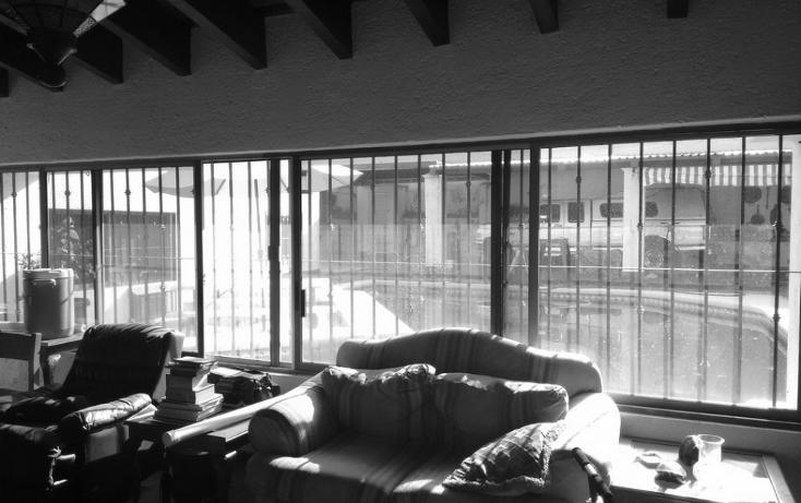 Foto de casa en venta en  , vista hermosa, cuernavaca, morelos, 1404735 No. 04