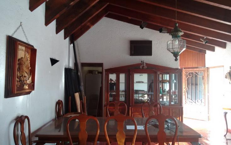 Foto de casa en venta en  , vista hermosa, cuernavaca, morelos, 1404735 No. 05