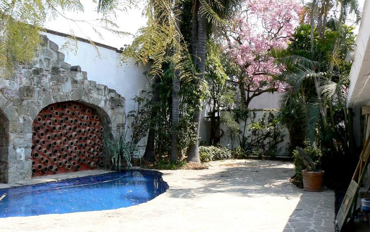 Foto de oficina en venta en  , vista hermosa, cuernavaca, morelos, 1407675 No. 03