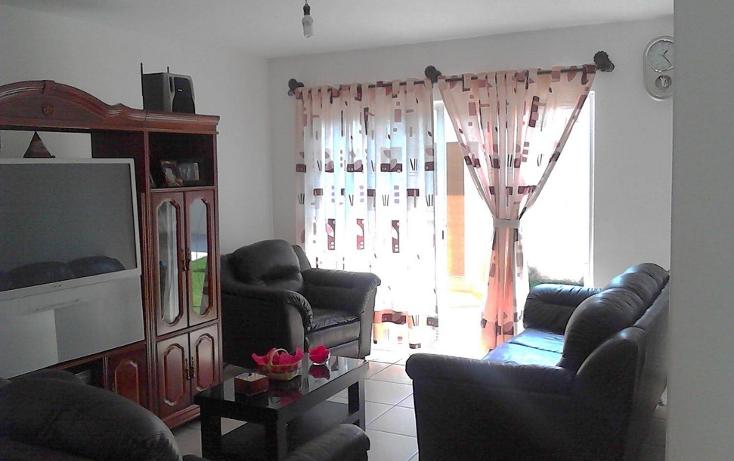 Foto de casa en venta en  , vista hermosa, cuernavaca, morelos, 1413045 No. 09