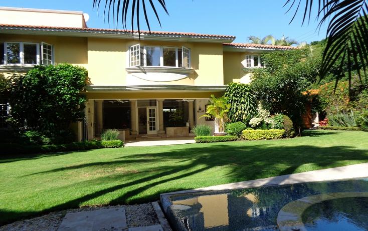 Foto de casa en venta en  , vista hermosa, cuernavaca, morelos, 1429635 No. 01