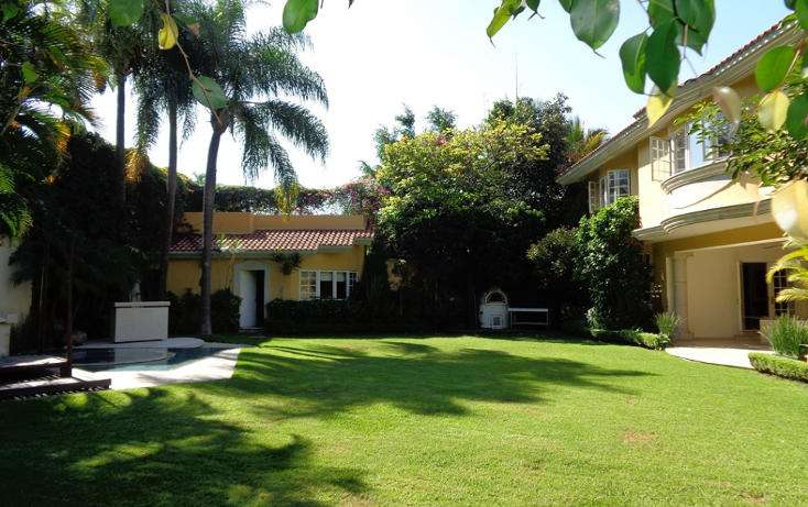 Foto de casa en venta en  , vista hermosa, cuernavaca, morelos, 1429635 No. 02