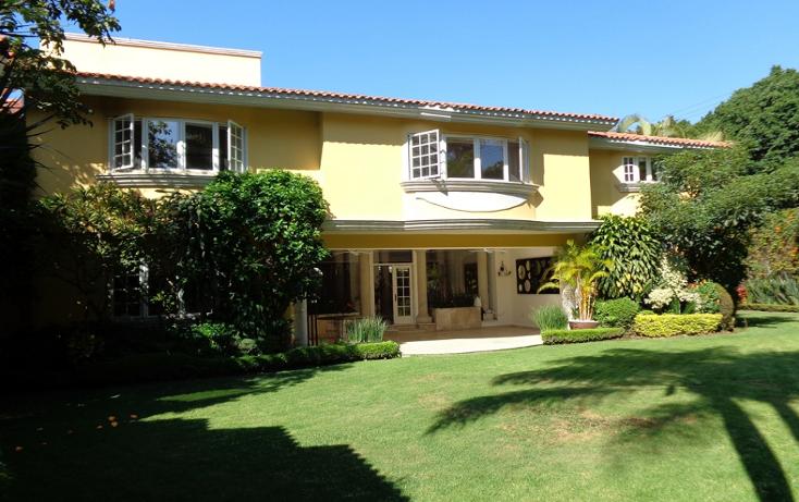 Foto de casa en venta en  , vista hermosa, cuernavaca, morelos, 1429635 No. 03