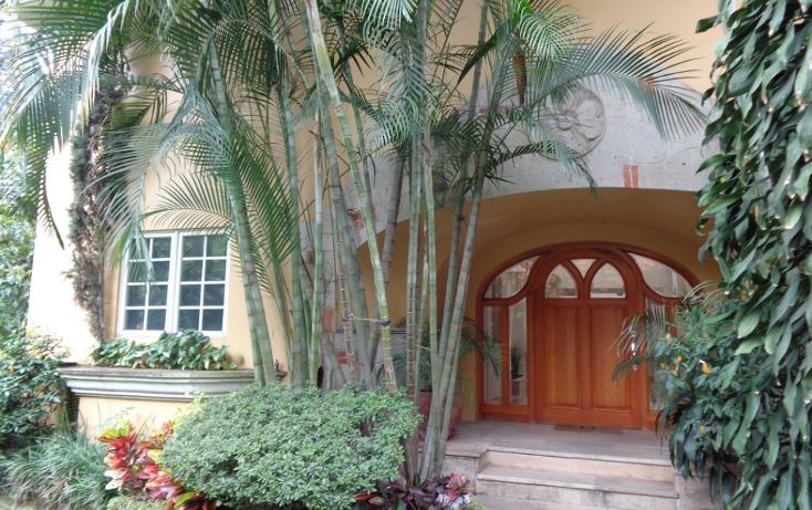 Foto de casa en venta en  , vista hermosa, cuernavaca, morelos, 1429635 No. 04
