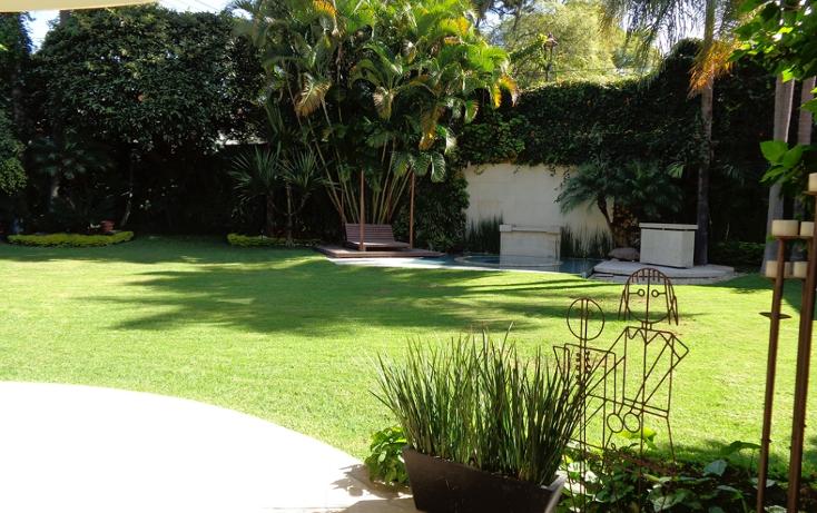 Foto de casa en venta en  , vista hermosa, cuernavaca, morelos, 1429635 No. 25