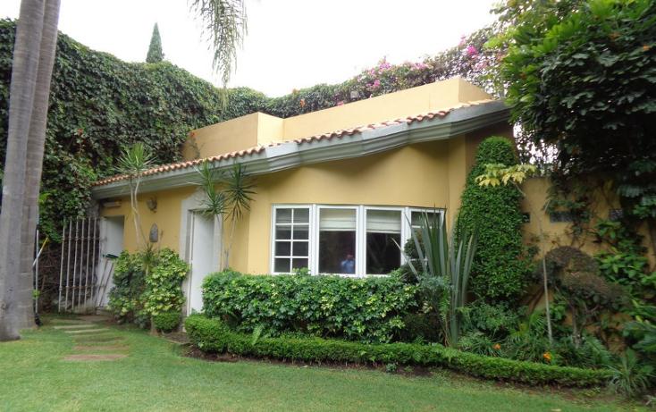 Foto de casa en venta en  , vista hermosa, cuernavaca, morelos, 1429635 No. 27