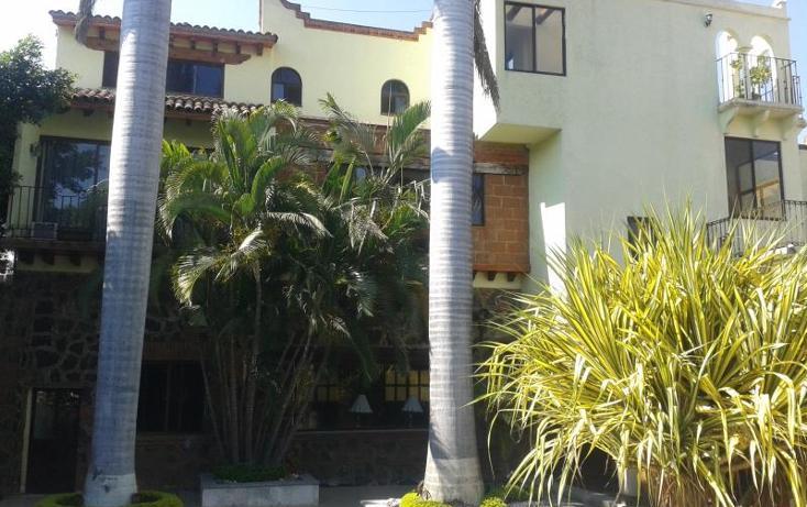 Foto de casa en venta en  , vista hermosa, cuernavaca, morelos, 1444677 No. 01