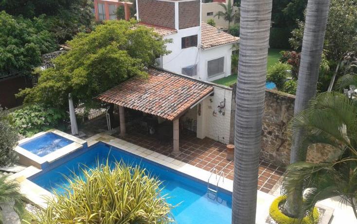 Foto de casa en venta en  , vista hermosa, cuernavaca, morelos, 1444677 No. 02