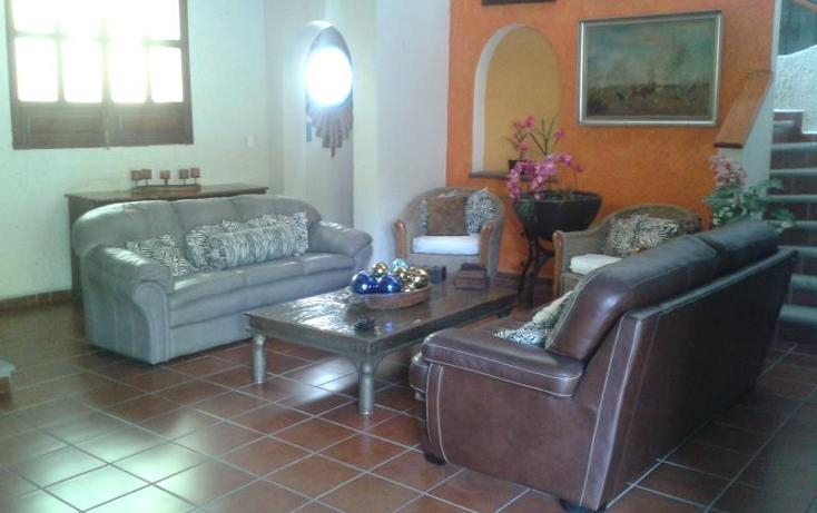 Foto de casa en venta en  , vista hermosa, cuernavaca, morelos, 1444677 No. 07