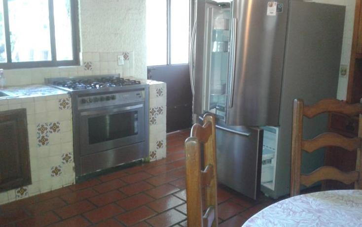 Foto de casa en venta en  , vista hermosa, cuernavaca, morelos, 1444677 No. 09