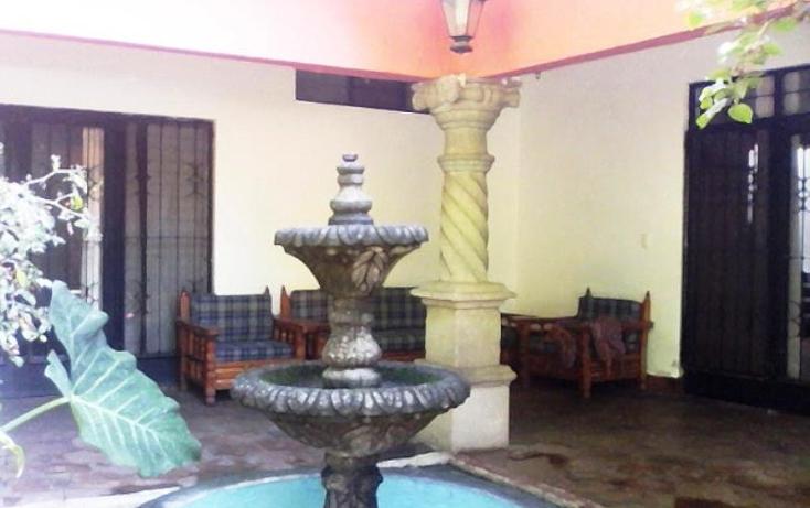 Foto de casa en venta en  , vista hermosa, cuernavaca, morelos, 1470859 No. 08