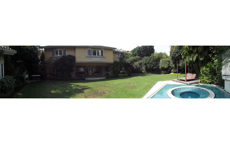 Foto de casa en venta en  , vista hermosa, cuernavaca, morelos, 1472373 No. 01