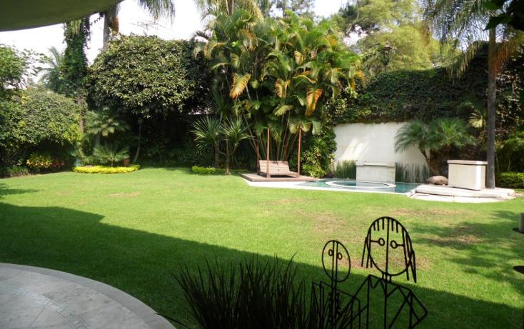 Foto de casa en venta en  , vista hermosa, cuernavaca, morelos, 1472373 No. 04