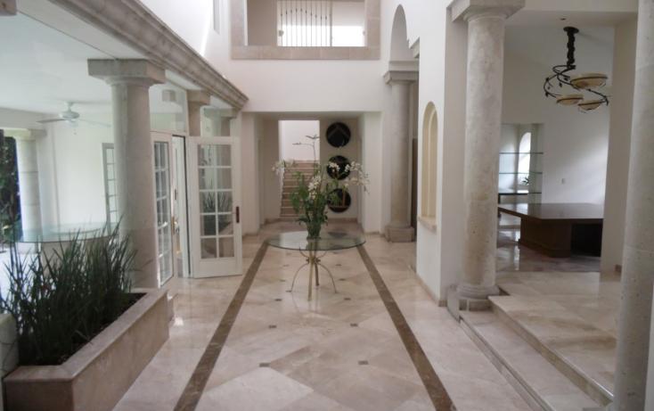 Foto de casa en venta en  , vista hermosa, cuernavaca, morelos, 1472373 No. 07