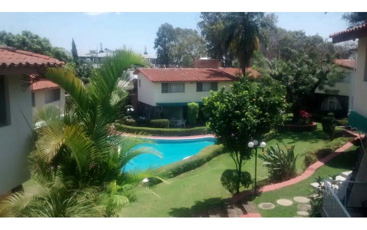 Foto de casa en venta en  , vista hermosa, cuernavaca, morelos, 1477487 No. 01