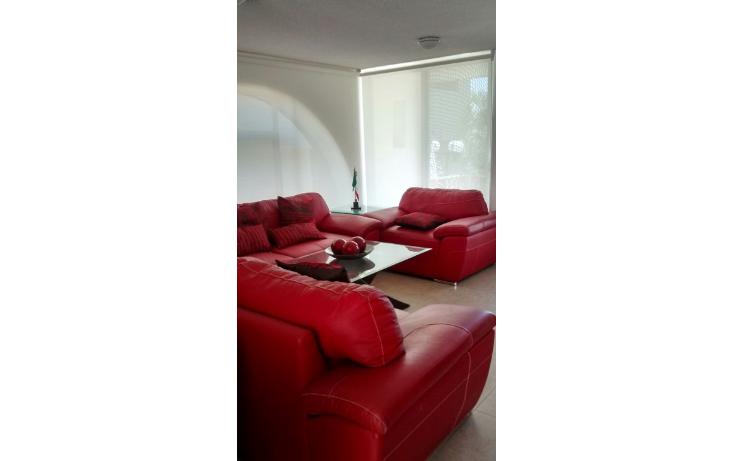 Foto de casa en venta en  , vista hermosa, cuernavaca, morelos, 1477487 No. 04