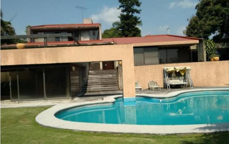 Foto de casa en venta en  , vista hermosa, cuernavaca, morelos, 1488935 No. 01