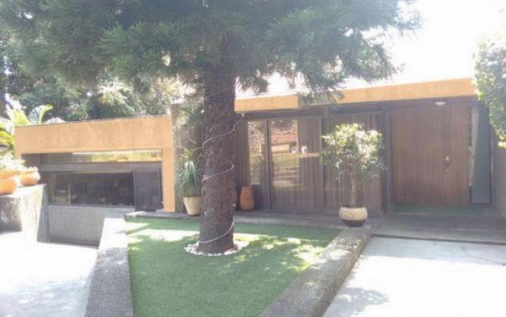 Foto de casa en venta en, vista hermosa, cuernavaca, morelos, 1488935 no 02