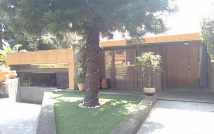 Foto de casa en venta en  , vista hermosa, cuernavaca, morelos, 1488935 No. 02
