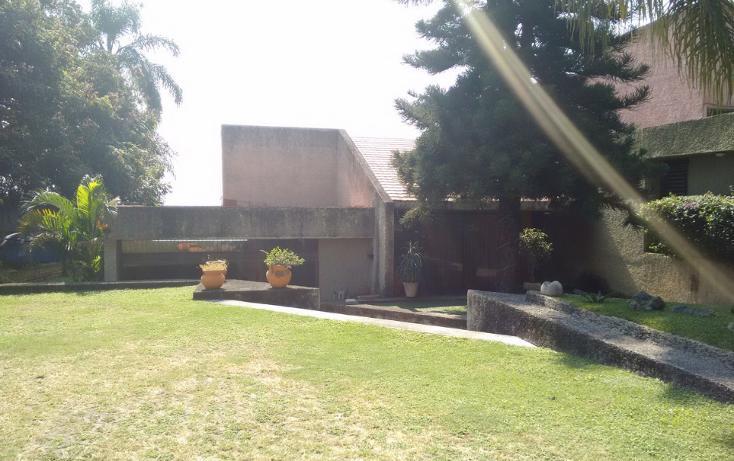 Foto de casa en venta en  , vista hermosa, cuernavaca, morelos, 1488935 No. 03