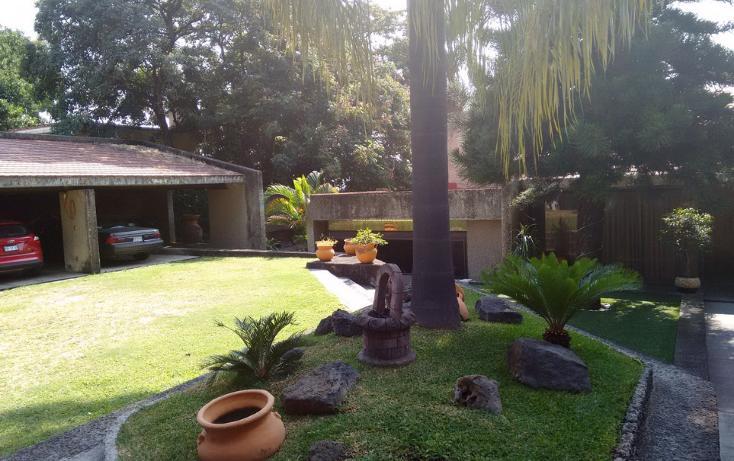 Foto de casa en venta en  , vista hermosa, cuernavaca, morelos, 1488935 No. 04