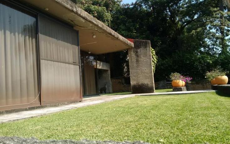 Foto de casa en venta en  , vista hermosa, cuernavaca, morelos, 1488935 No. 22