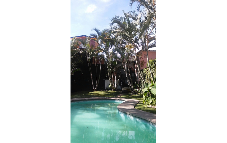 Foto de casa en venta en  , vista hermosa, cuernavaca, morelos, 1527411 No. 02
