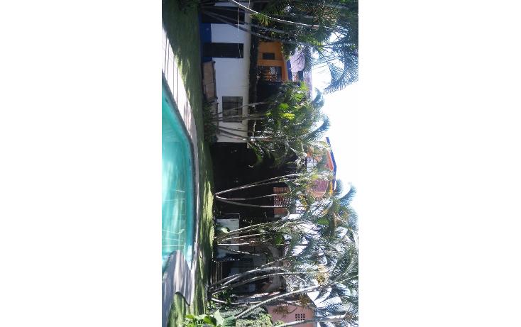 Foto de casa en venta en  , vista hermosa, cuernavaca, morelos, 1527411 No. 03