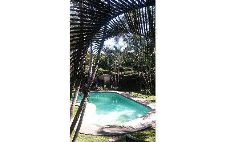 Foto de casa en venta en  , vista hermosa, cuernavaca, morelos, 1527411 No. 08