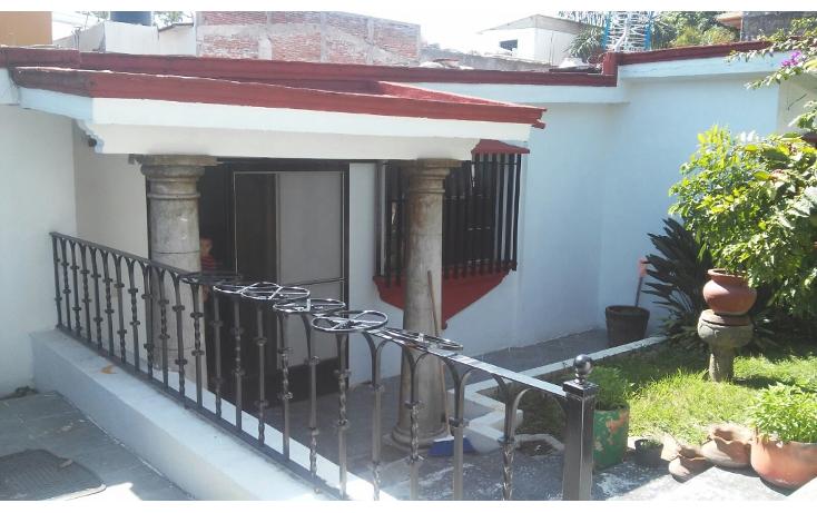 Foto de casa en venta en  , vista hermosa, cuernavaca, morelos, 1527411 No. 09
