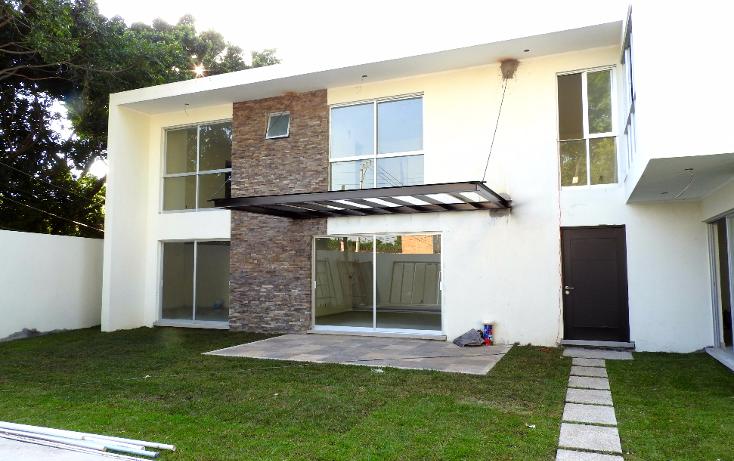 Foto de casa en venta en  , vista hermosa, cuernavaca, morelos, 1551286 No. 01