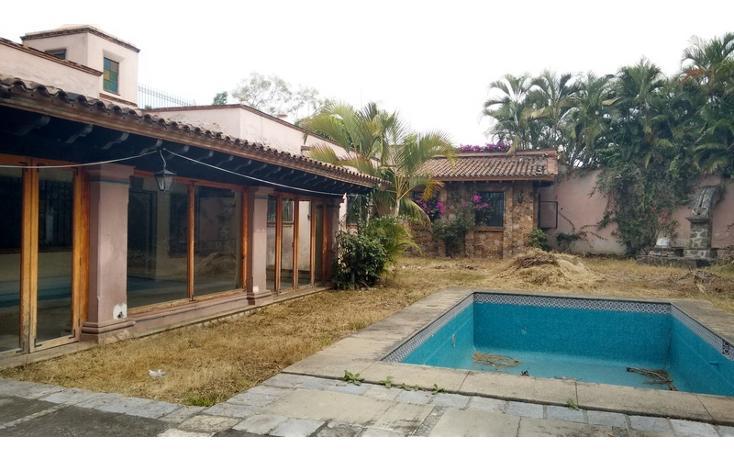 Foto de casa en venta en  , vista hermosa, cuernavaca, morelos, 1561721 No. 01