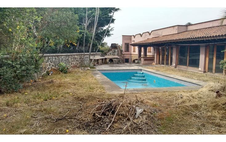 Foto de casa en renta en  , vista hermosa, cuernavaca, morelos, 1561723 No. 02